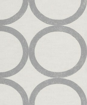 Rasch Textil Aristide 23-228136 Vliestapete silber gold Schlafzimmer
