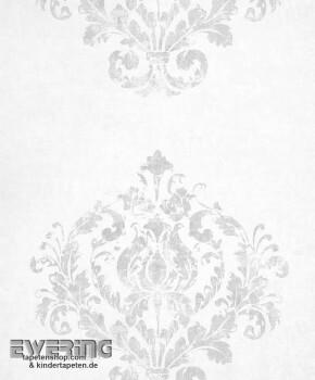 Texdecor Casadeco - Majestic 36-MAJ26410141 creme Ornament Vlies
