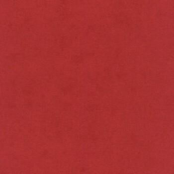 Vliestapete Rot Strukturiert Uni Rasch Kimono 408195