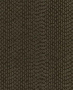 Reflect Eijffinger 55-378035 kahki grün Vliestapete Muster