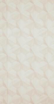 BN/Voca Loft 12-218414 Tapete grafisches Muster hellrosa