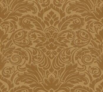 AS Creation AP Luxury Wallpaper 305454, 8-30545-4 Vliestapete gold Schlafzimmer