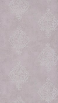 36-PGE80784314 Casadeco - Prague Texdecor rosa Ornament-Tapete
