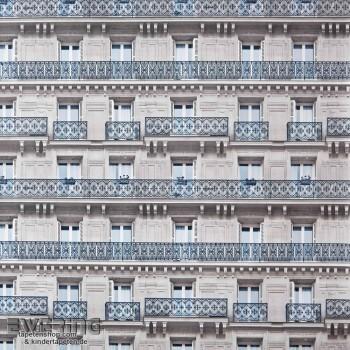 Tapeten Caselio - Metaphore 36-MTE65616010 Hauswand grau Tapete