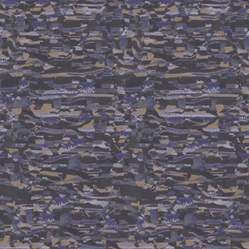 Dunkel-Violett Mustertapete 62-BLS201110 Tenue de Ville BALSAM