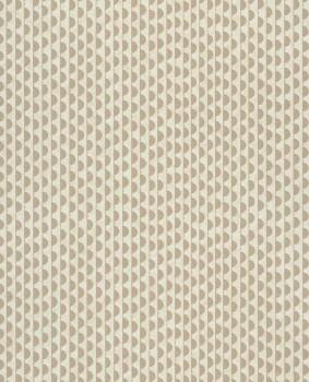 Eijffinger Reflect 55-378031 Muster beige creme Vliestapete