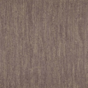Tapete braun silber Uni 48-74020689 Casamance - Estampe