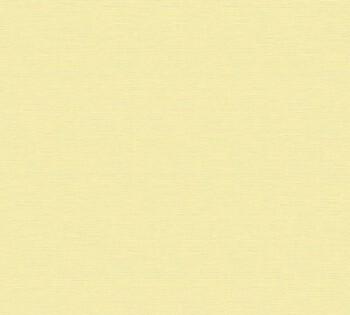 Vlies Tapete AS Creation Björn 3532-14, 353214 hell-gelb Uni