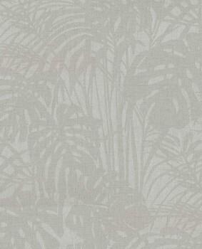 55-378015 Eijffinger Reflect hell-grau Glanz Glasperlen Vliestapete