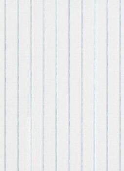 Erismann Vie en Rose 33-5822-08, 582208 Vliestapete blau Streifen Küche