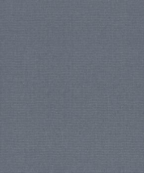 Gravity Rasch Textil 23-228686 Tapete Vlies graublau Uni