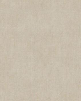 55-379071 Eijffinger Lino beige Uni Vliestapete gold Glanz