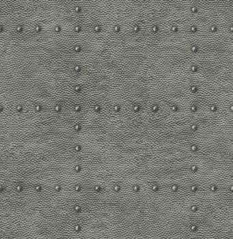 Rasch Textil Restored 23-024016 grau Metall Tapete Vlies Schrauben