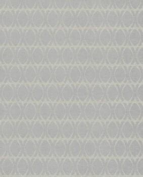Eijffinger Lounge 55-388712 Vliestapete grau Muster