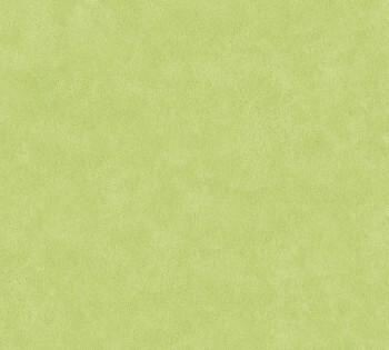 AS Creation Neue Bude 2.0 8-36206-7, 362067 Vliestapete apfel-grün Uni