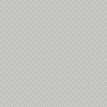 Rasch Textil Skagen 23-021010 Vliestapete grau Flur