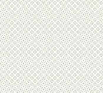 Vliestapete AS Creation Björn 35117-3, 351173 creme Muster grafisch