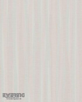 6-57226 Nena Marburg Vliestapete grau lachs hellgrau Streifen