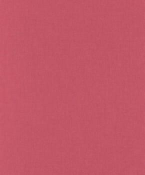 36-SNG68524340 Texdecor Caselio - Swing rot Unitapete Vliestapete