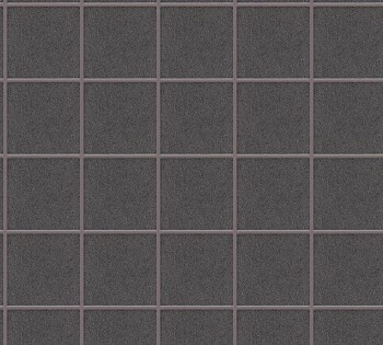 AS Creation AP Luxury Wallpaper 306721, 8-30672-1 Vliestapete schwarz Flur