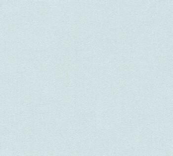 Vliestapete Neue Bude 2.0 AS Creation 8-36168-2, 361682 hell-blau Uni Glitzer