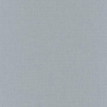 Tapete Graublau Uni 36-LINN68526340 Caselio - Linen II