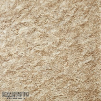 Tapeten Caselio - Metaphore 36-MTE65532020 Uni sand-braun Stein