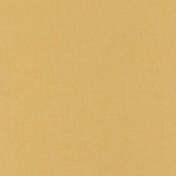 Tapete gelb Uni 36-LINN68522120 Caselio - Linen II