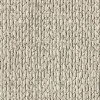 Boho Chic Rasch Textil 23-048701 Tapete Vlies Flechtmuster beige