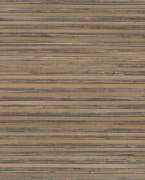 Natural Wallcoverings II Bambustapete beige braun Eijffinger 55-389514