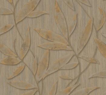 AS Creation Siena 328805, 8-32880-5 Vliestapete braun Wohnzimmer