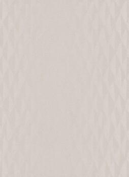 Tapete beige creme Rautenmuster 33-1004926 Fashion for Walls
