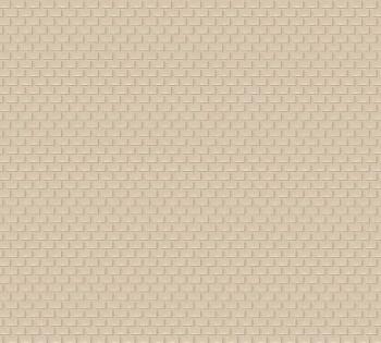 AS Creation Architects Paper Luxury Wallpaper 31905, 8-31908-5 Vliestapete beige