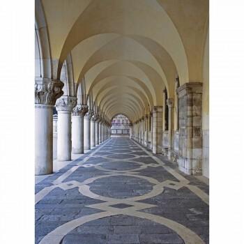 36-PALA83919353 Texdecor Casadeco - Palazzo Wandbild Venezia