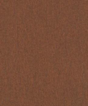 Restored 23-226460 Rasch Textil Uni Tapete Vlies braun Glitzer
