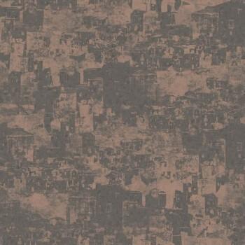 Tapete Vlies 36-UTA29651538 Casadeco - Utah bronze dunkel-grau