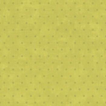 Caselio - Bon Appetit 36-BAP68387002 Vlies-Tapete apfel-grün Punkte