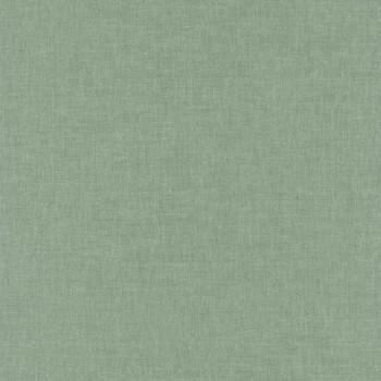 Tapete Uni Mittelgrün 36-LINN68527190 Caselio - Linen II