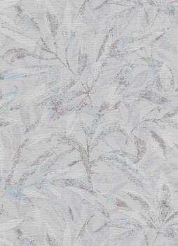Erismann Sevilla 33-5984-10, 598410 Vliestapete grau Schlafzimmer