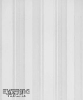 Texdecor Casadeco - Midnight 3 36-MDG26490113 Streifen creme-weiß