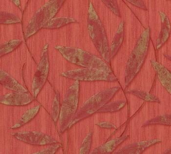 AS Creation Siena 328802, 8-32880-2 Vliestapete rot Wohnzimmer