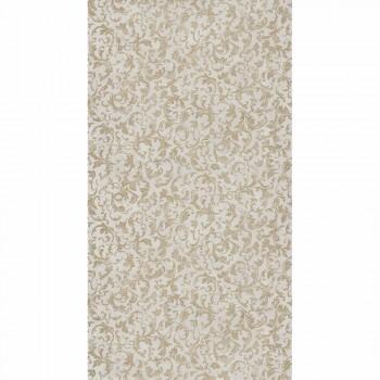 Texdecor Casadeco - Palazzo 36-PALA83571213 gold beige Vinyltapete Ornamente