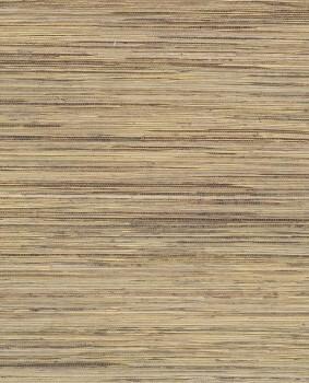 Natural Wallcoverings II Eijffinger Bast Naturtapete gold 55-389532