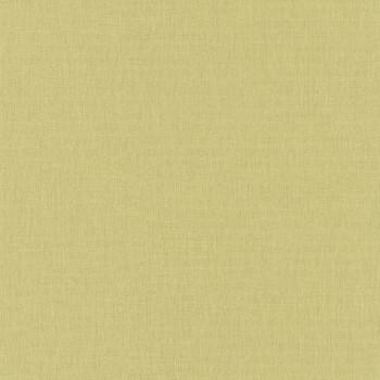Tapete Hopfengrün Uni Caselio - Linen II 36-LINN68527163
