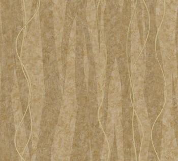 AS Creation Siena 329991, 8-32999-1 Vliestapete braun Streifen