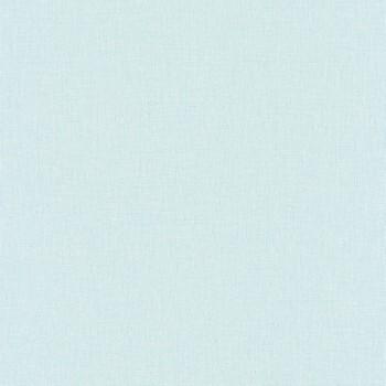 Tapete Uni Pastelltürkis Caselio - Linen II 36-LINN68526507