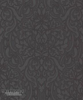 Rasch Textil Liaison 23-078120 Ornament dunkel-braun Textiltapete