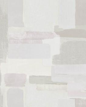Eijffinger Lino 55-379060 Vliestapete grau beige Abstrakt Muster