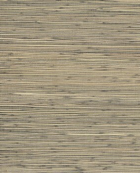 Eijffinger Natural Wallcoverings II Grastapete beige anthrazit 55-389527