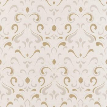 36-FAO69082010 Caselio - Faro Texdecor Muster beige Vlies-Tapete